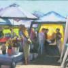 Market Day on Salt Spring