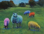 There's a Party for Ewe