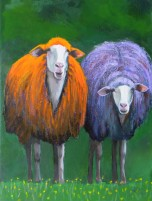 Another Party for Ewe