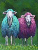 This Party's Just for Ewe
