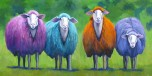 The Party's All About Ewe